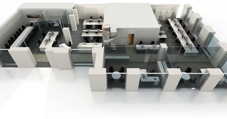 What Is Office Space Planning?