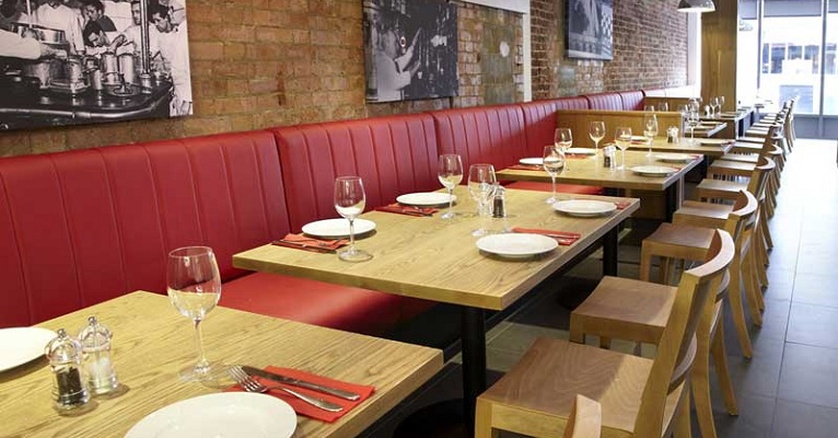 Restaurant furniture why it s important to choose the
